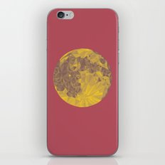 Chinese Mid-Autumn Festival Moon Cake Print iPhone & iPod Skin