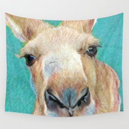 Roo Roo Wall Tapestry