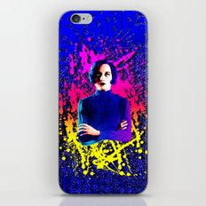 Joan Crawford, The digital Taxi Dancer iPhone & iPod Skin