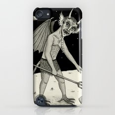 A Diabolical Act of Persuasion Slim Case iPod touch