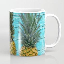 Pineapple summer Coffee Mug