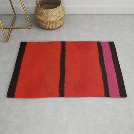 Rothko Inspired #22 Rug