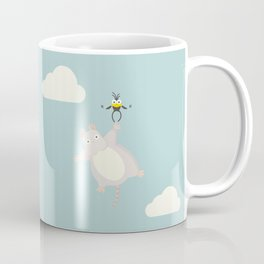 Sky high Coffee Mug