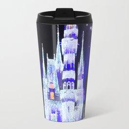 Frozen Castle Travel Mug