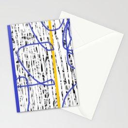 parque para perros 3 Stationery Cards