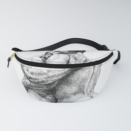 The Lovers - NOODDOODs Fanny Pack