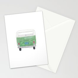 Love is Progress, Hate is Expensive Stationery Cards