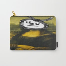 Gioconda-Swaggie [SWAG] Carry-All Pouch