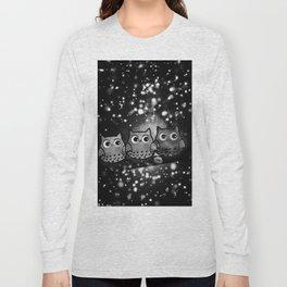 owl 75 Long Sleeve T-shirt