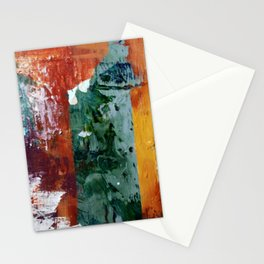 Troglodyte Stationery Cards