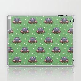 Cute little moles Laptop & iPad Skin