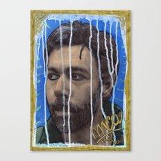 DEAD RAPPERS SERIES - Mca Canvas Print