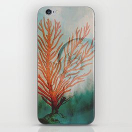 Gifts from the Sea iPhone Skin