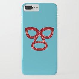 nacho libre iPhone Case