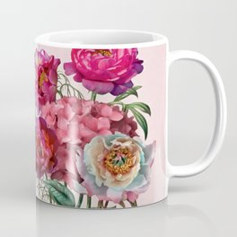 Flower garden V Coffee Mug