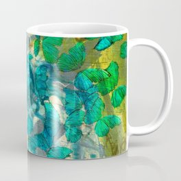 Flying Thoughts Coffee Mug