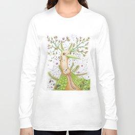 Forest's hear Long Sleeve T-shirt