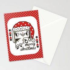 Wixly Stationery Cards