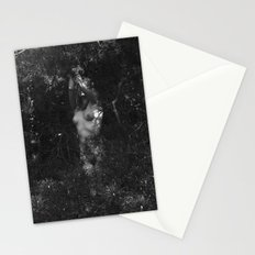 The Eyes of the Forest II Stationery Cards