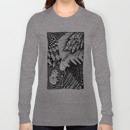 PSYKE2 Long Sleeve T-shirt