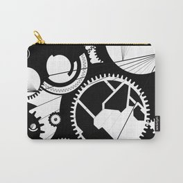 Cogs Of My Mind Carry-All Pouch