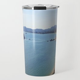 Acapulco bay Travel Mug