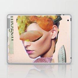 Die Kuchenfrau · hätt ich dich heut erwartet... Laptop & iPad Skin