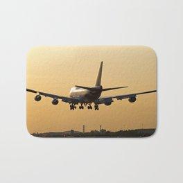 Thai Airways Boeing 747-4D7/ER Bath Mat