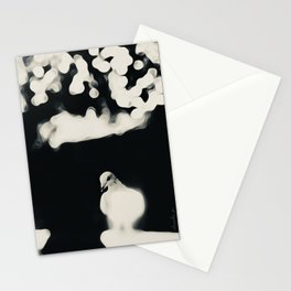 When doves cry Stationery Cards