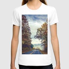 Fall Drive T-shirt