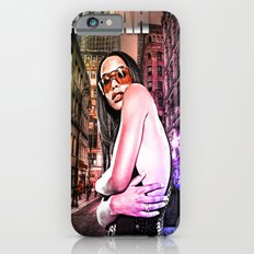 Street Phenomenon Aaliyah iPhone 6 Slim Case