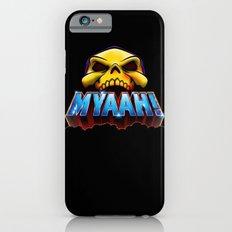 MYAAH! Slim Case iPhone 6s