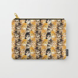 Kittywall Carry-All Pouch