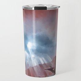 Tarros Travel Mug