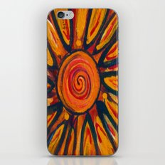 New Sun iPhone & iPod Skin