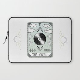 The Vinyl Laptop Sleeve