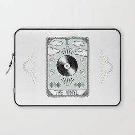 The Vinyl Laptop Sleeve