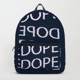 DOPE AF Backpack
