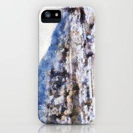 Snowy Heidelberg iPhone Case
