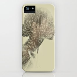 Rhinoplantsy 02 iPhone Case