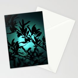 Dreaming of Teal You Stationery Cards