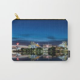 Heinz Field  - home of Pittsburgh NFL team Carry-All Pouch