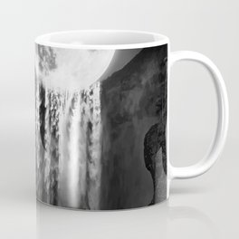 MoonFall Coffee Mug