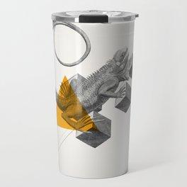 Archetypes Series: Elusiveness Travel Mug