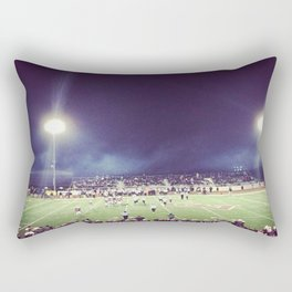 Friday Night Lights Rectangular Pillow
