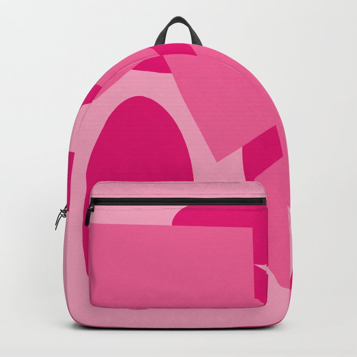 A Geometric Q Backpack