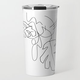 tropics Travel Mug