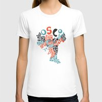 oslo T-shirts featuring Oslo boroughs by Grilldress