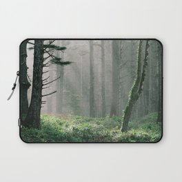 Real life or Skyrim? Laptop Sleeve