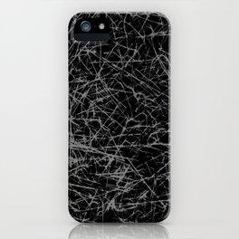Asbestos iPhone Case